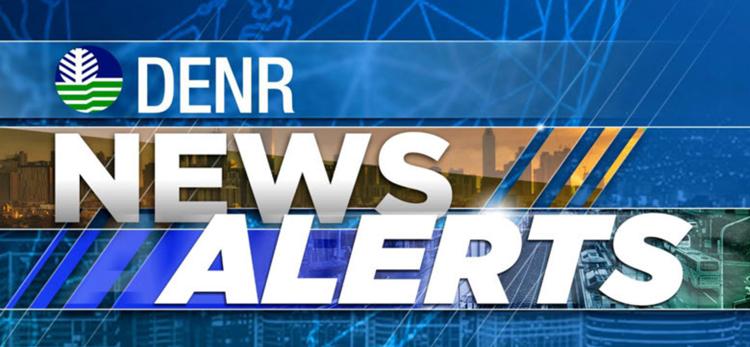 DENR News Alerts